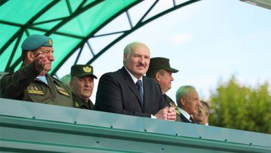 Photo of Лукашенко предложил изменить Конституцию для кандидатов в президенты