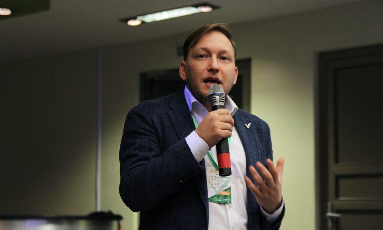 Андрей Дмитриев, кандидат в президенты Беларуси