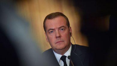 Photo of Медведев о выборах в Беларуси: решение за народом