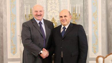 Photo of Лукашенко — Мишустину: Беларусь никуда не собирается от России