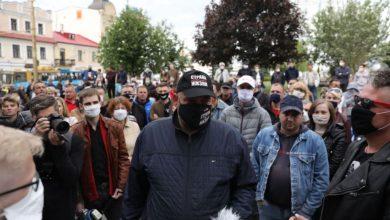 Photo of Ермошина считает, что Тихановский опасен для государства и общества