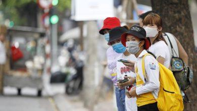 Photo of Во Вьетнаме зафиксирована вспышка более агрессивной формы коронавируса
