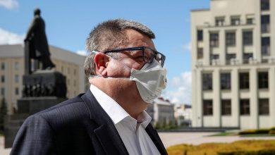Photo of Виктор Бабарико потребовал от Белтелерадиокомпании опровержения