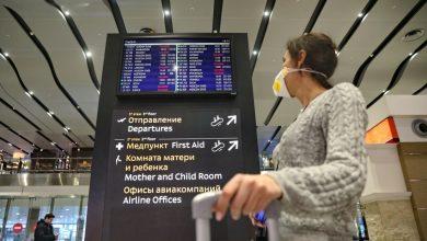 Photo of Международное авиасообщение Россия возобновит с 1 августа