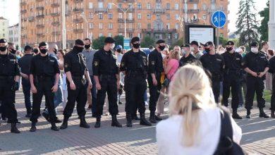 Photo of Казакевич высказался о несанкционированных акциях в Минске