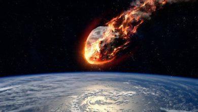 Photo of NASA: к Земле летит астероид диаметром до 190 метров