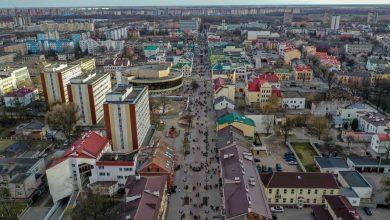 Photo of Новый микрорайон появится в южной части Бреста