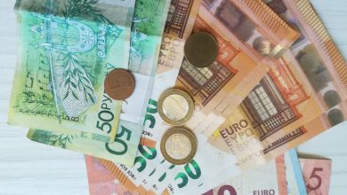 Photo of В июне средняя зарплата в Беларуси составила почти 1249 рублей