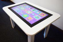 Photo of Интерактивный стол и его особенности