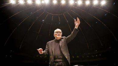 Photo of Итальянский композитор Эннио Морриконе скончался в Риме