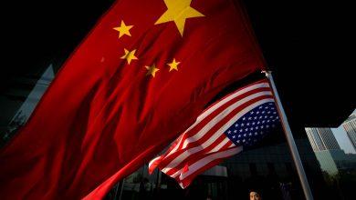 Photo of В Чэнду закрыто генконсульство США