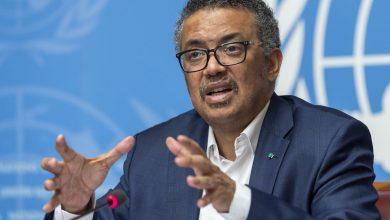 Photo of ВОЗ: пандемия коронавируса в мире усилилась