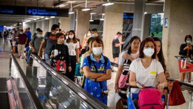 Photo of У пассажиров, следующих в Китай, перед полётом будут требовать отрицательный тест на Covid-19