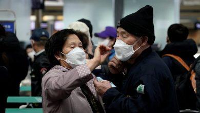 Photo of Рост заболеваемости Covid-19 отмечен в Китае и Южной Корее