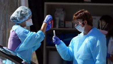 Photo of В России опровергли информацию о закрытой вакцинации элиты