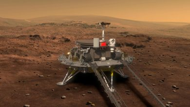 Photo of Первый китайский зонд успешно стартовал к Марсу