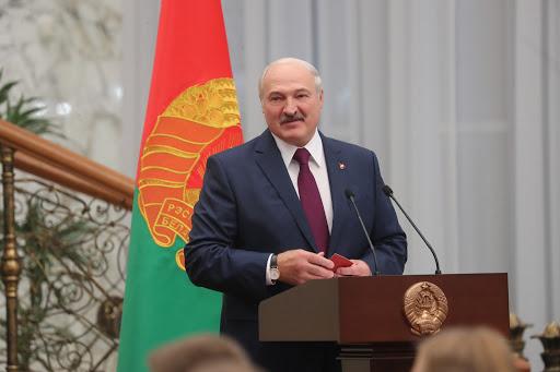 Лукашенко сказал, что он за конкуренцию и альтернативное мнение