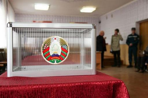 Минздрав опубликовал правила для выборов с учётом коронавируса