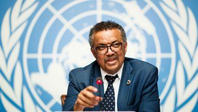 Photo of ВОЗ созывает чрезвычайный комитет в связи с пандемией коронавируса