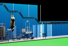 Photo of Оборудование для бойни и разделки скота