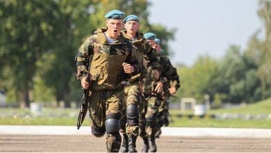 Photo of Беларусь сегодня отмечает День десантников и сил специальных операций