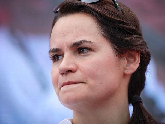 Тихановская заявила о готовности к диалогу с властью
