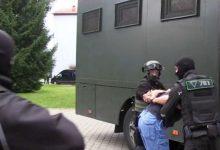 Photo of Лукашенко заявил о предупреждении Украины о проникновении наемников