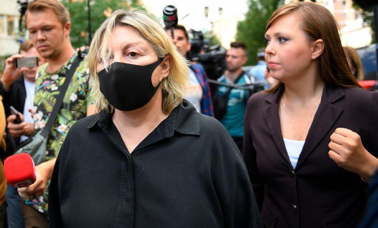 Свидетеля защиты Ефремова проверяют на причастность  к торговле наркотиками