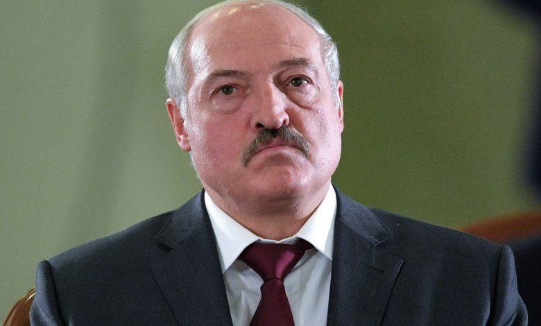 Лукашенко заявил, что против Беларуси началась дипломатическая бойня