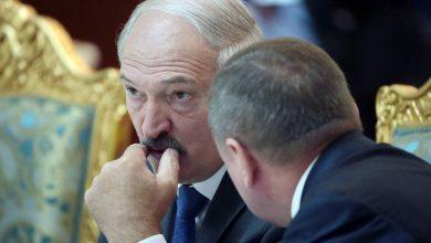 Photo of Латвия, Литва и Эстония ввели санкции против 30 белорусских чиновников