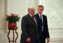 Photo of Лукашенко высказался о президентстве своего младшего сына