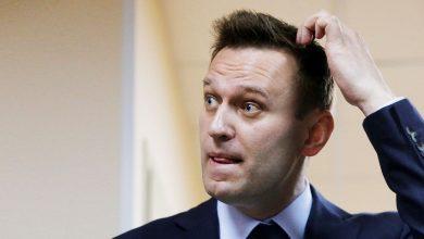 Photo of В Германии не исключают версию отравления Алексея Навального