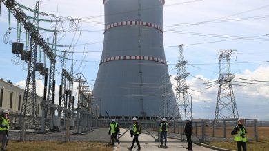 Photo of Второй энергоблок БелАЭС сдадут в середине 2022 года