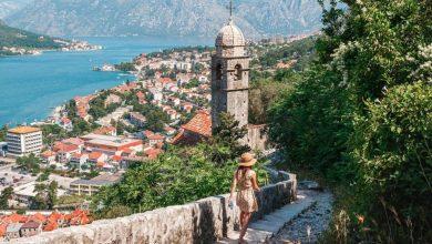 Photo of Белорусам с 7 августа разрешён въезд в Черногорию без ограничений