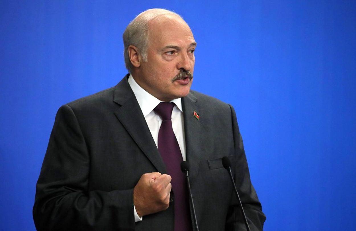 Лукашенко о коронавирусе: Беларусь справилась с этой бедой