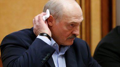 Photo of Гордон: Лукашенко сказал, что перенёс коронавирус на ногах