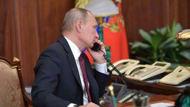 Photo of Лукашенко снова созвонился с Путиным