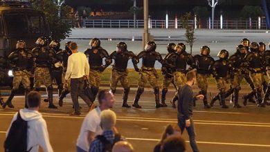 Photo of МВД: в результате противоправных действий пострадал 21 сотрудник