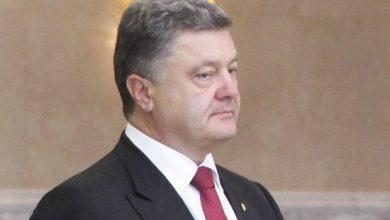 Photo of Пётр Порошенко записал видеообращение к Александру Лукашенко