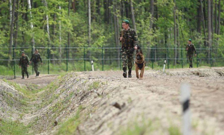 Пограничники не впустили в Беларусь подозрительных граждан Латвии
