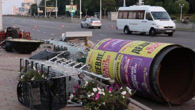 Photo of В Беларуси будут изымать блокирующие движение автомобили