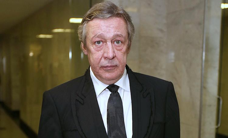 Адвокат Ефремова рассказал о количестве свидетелей в громком деле