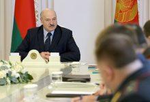 Photo of Лукашенко поручил дать оценку законности инициатив об альтернативном подсчете голосов на выборах