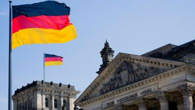 Photo of Правительство Германии отреагировало на призыв Тихановской к Меркель