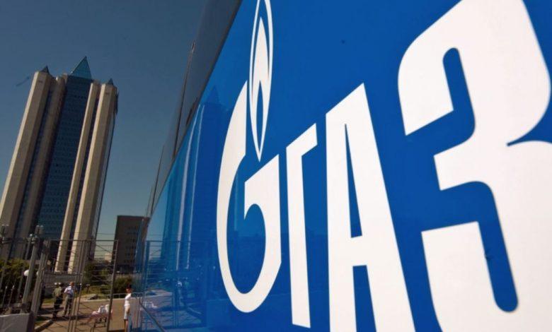 «Газпром» оценил поставки газа в Беларусь в 2020 году в $2,69 млрд