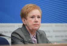 Photo of Ермошина назвала платформу «Голос» вредным и преступным проектом