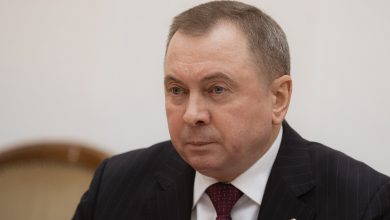 Photo of Макей обсудил ситуацию в Беларуси с главой МИД Италии