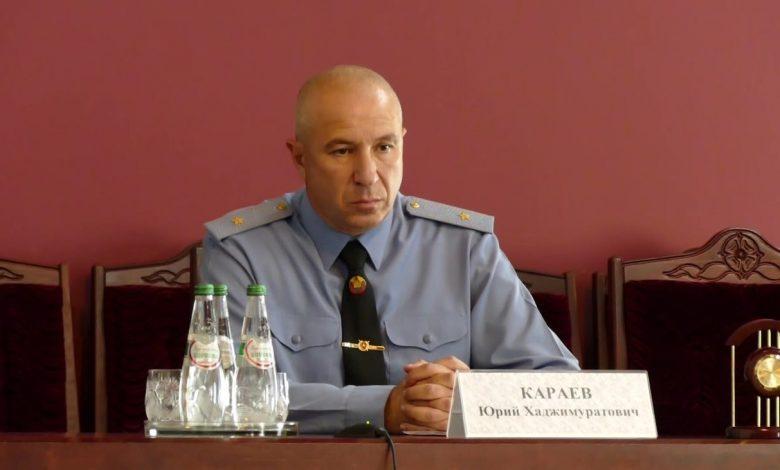 Глава МВД извинился перед белорусами, случайно попавшими под раздачу