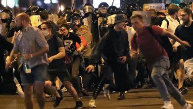 Photo of В стационарах республики больше 200 человек, получивших травмы во время протестных акций