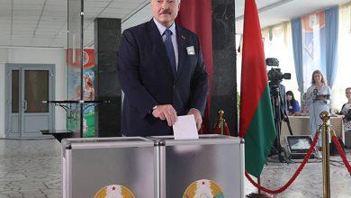 Photo of Лукашенко: из-под контроля ничего не выйдет. Безопасность власть гарантирует